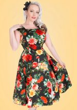 104257-Hearts-and-Roses-Navy-Rose-Floral-Swing-Dress-102-39-19991-20170216-001-full